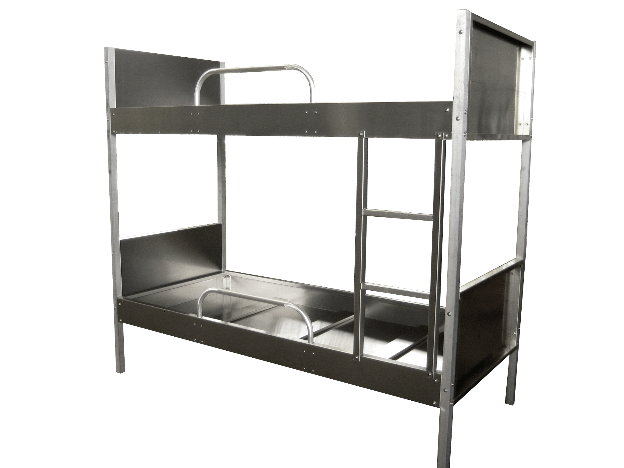Picture of: Marine And Industrial Bunk Beds 1000 Series Leading Edge Mfg