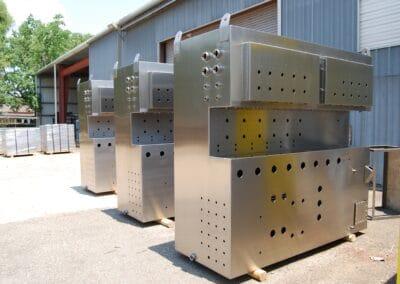 HPU Panels