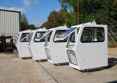 Crane Cabs