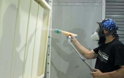 Benefits Of Powder Coating