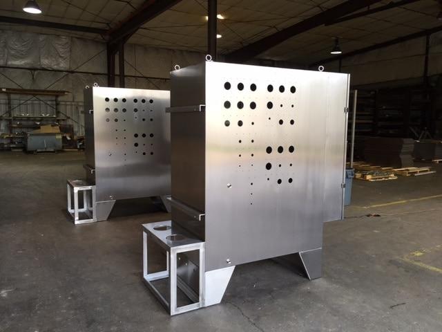 Wellhead Control Panels