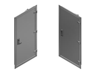 Non-Classified Module Doors · 1200 Series