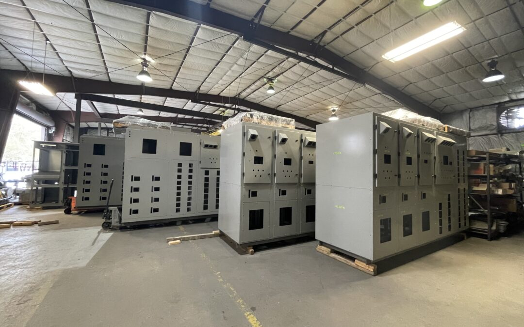 Switchboards 3