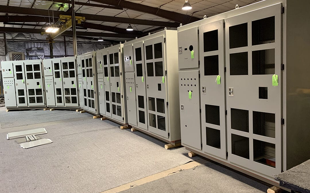 Loadcenter 3