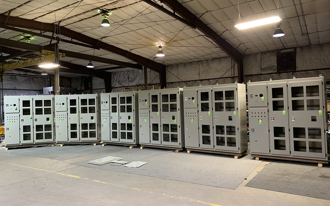 Loadcenter 4