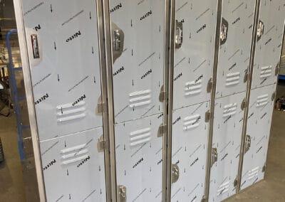 Locker – Total 1
